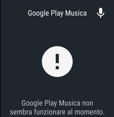 Come risolvere l'errore l'App non sembra funzionare su Android Auto